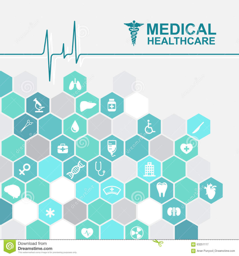 medical-health-care-pulse-wave-hexagon-icon-doctors-63251117